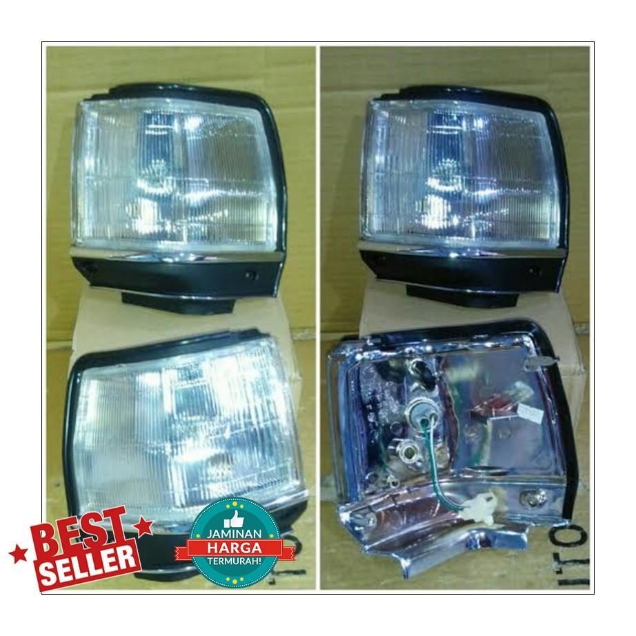 212-1514-A Cornerlamp Toyota Cressida RX70 85-86