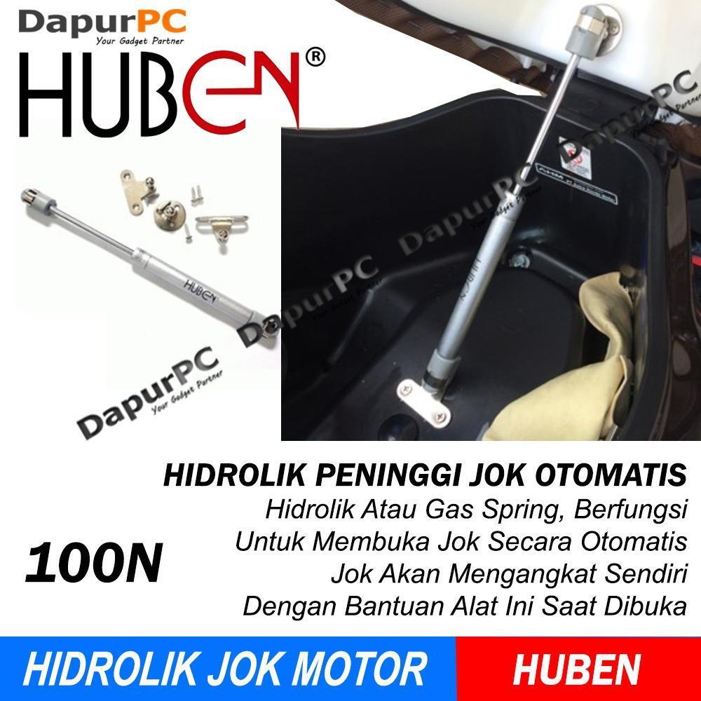 HUBEN HIDROLIK JOK MOTOR Otomatis MATIC BEBEK