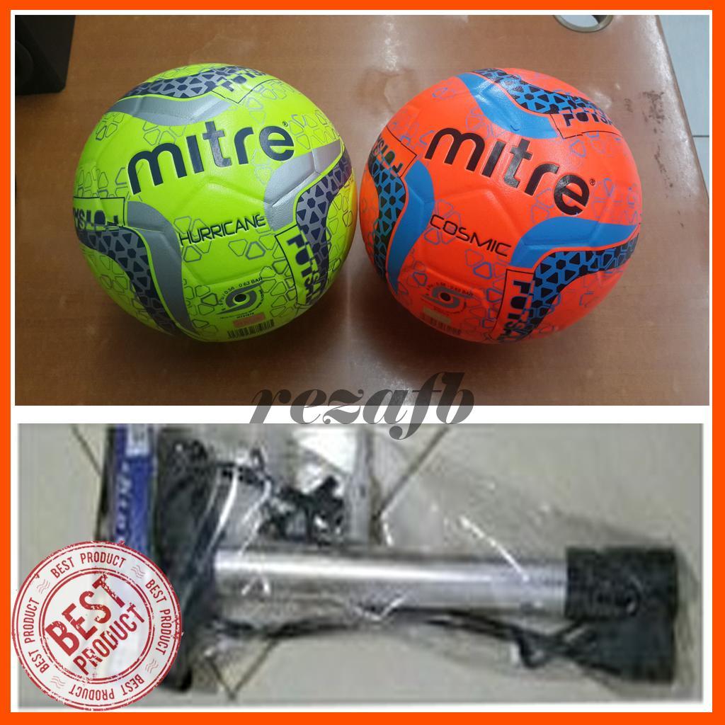 3844da5cfc Mitre Titania Futsal No 4 Multicolor Bola Futsal - Daftar Harga ...
