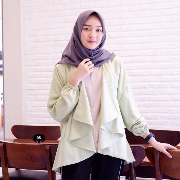 Dilana Top // Baju Atasan // Blouse Wanita