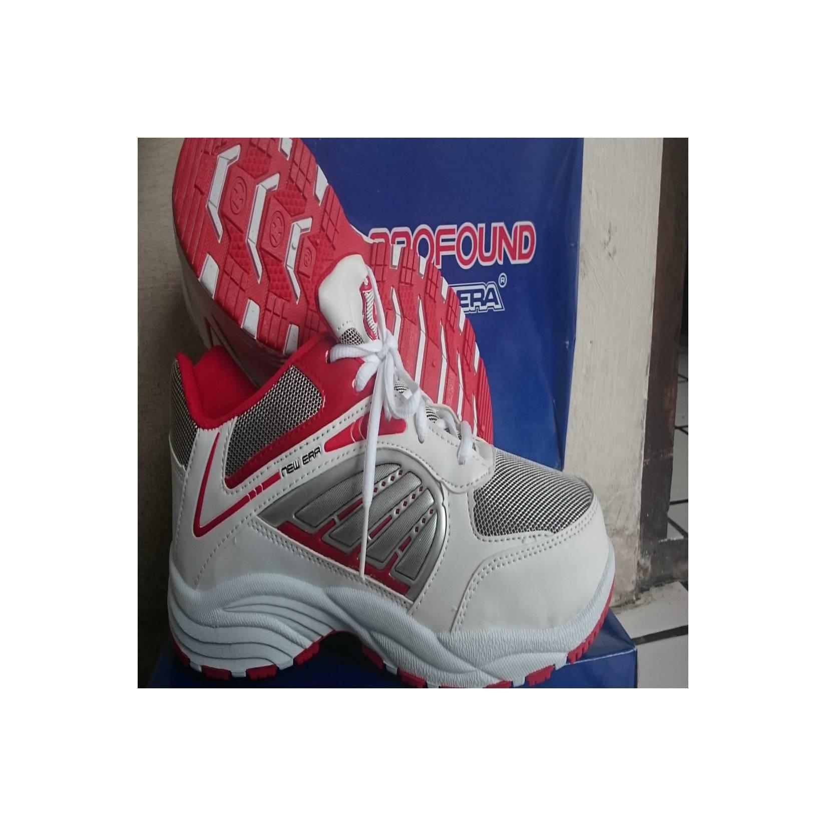 sepatu New Era / sepatu volly voli volley badminton mizuno asics att
