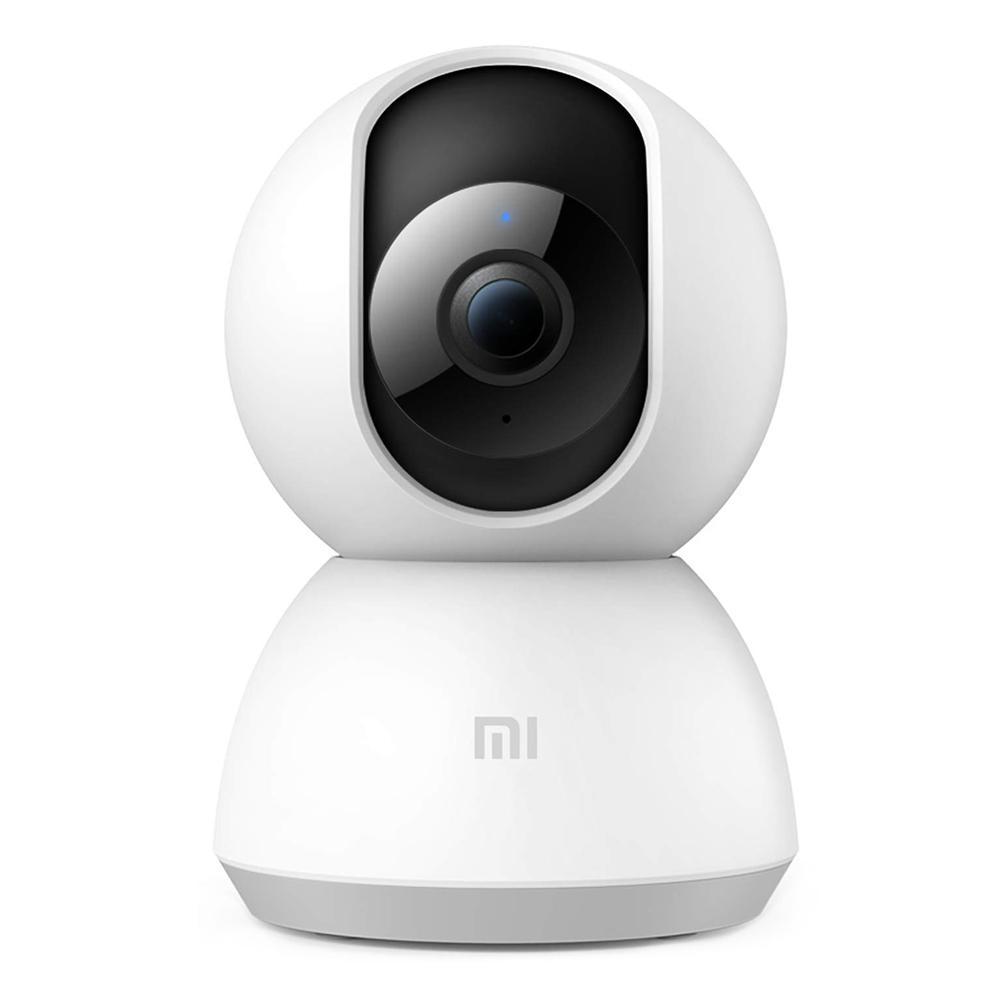 Kamera Xiaomi Terbaru Yi Extra Battery Free Kotak Baterai Hitam Mi Home Security Camera 360