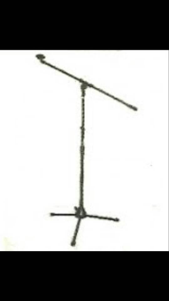 Audio -  Stand Mic Lantai  Beyer Mic 008 - ready stock