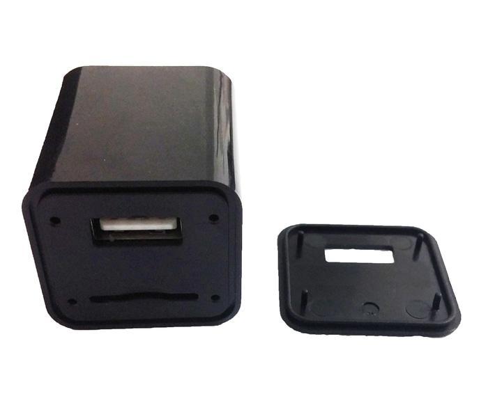Alat Sadap Suara Kartu Gsm 24 Jam Model Ac Adapter Charger #CB018
