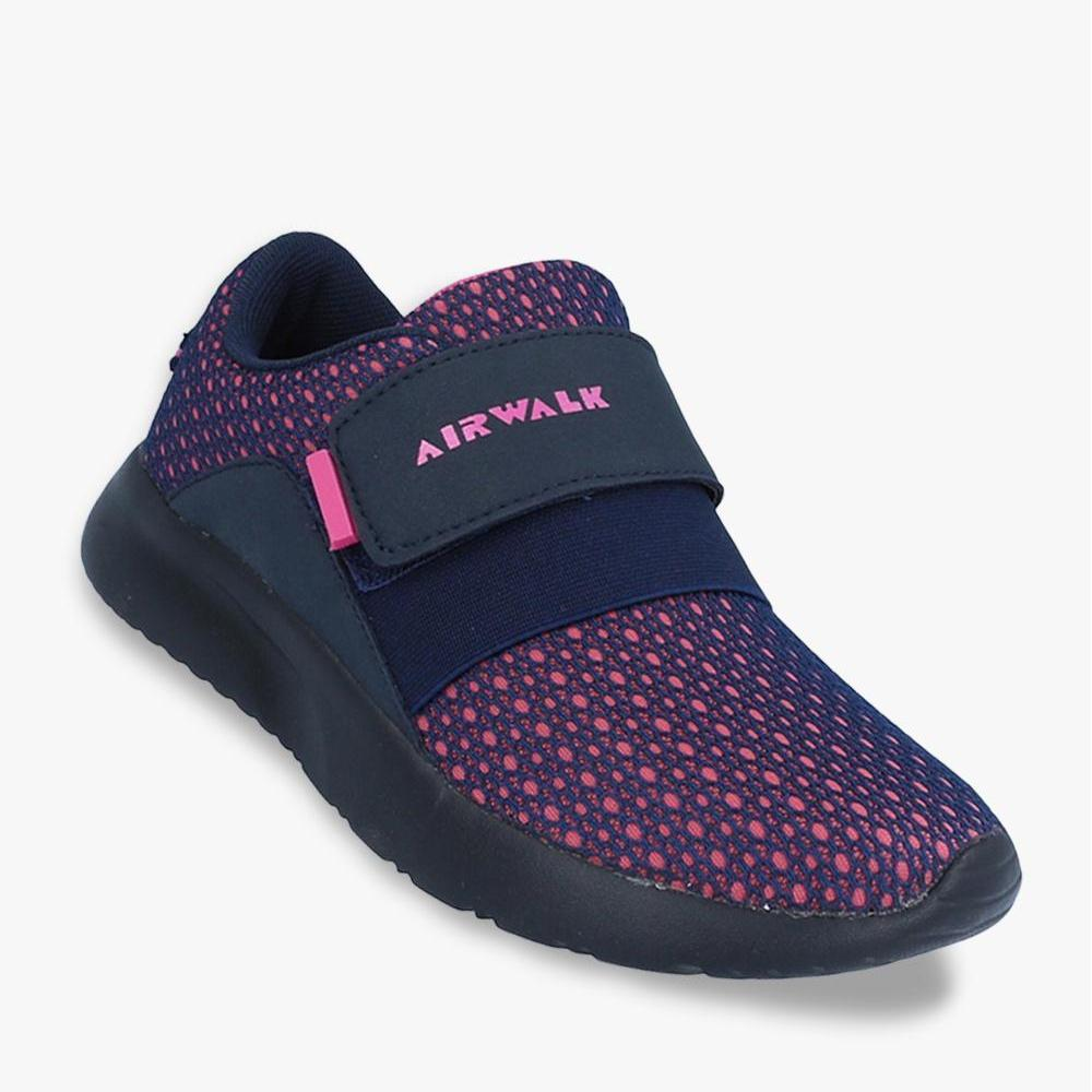 Airwalk Jandre Boy's Sneakers Shoes - Multicolor