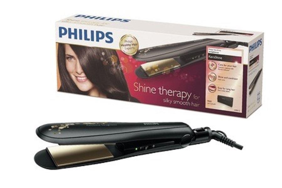 Philips Hair Straightener Kerashine HP 8316