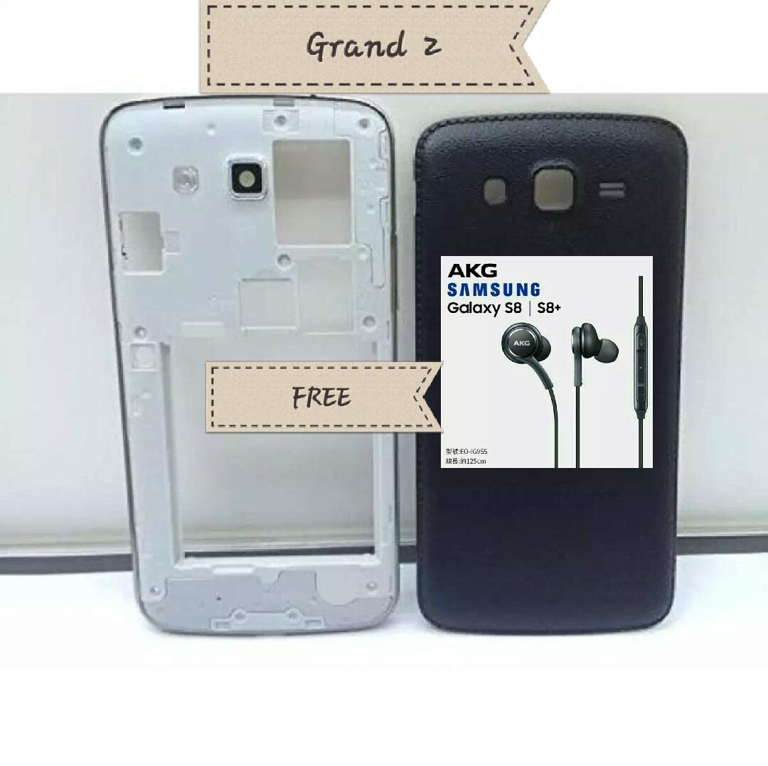 Buy Sell Cheapest Housing Casseng Samsung Best Quality Product Kesing Ace 3 Grand 2 Full Set Free Headset