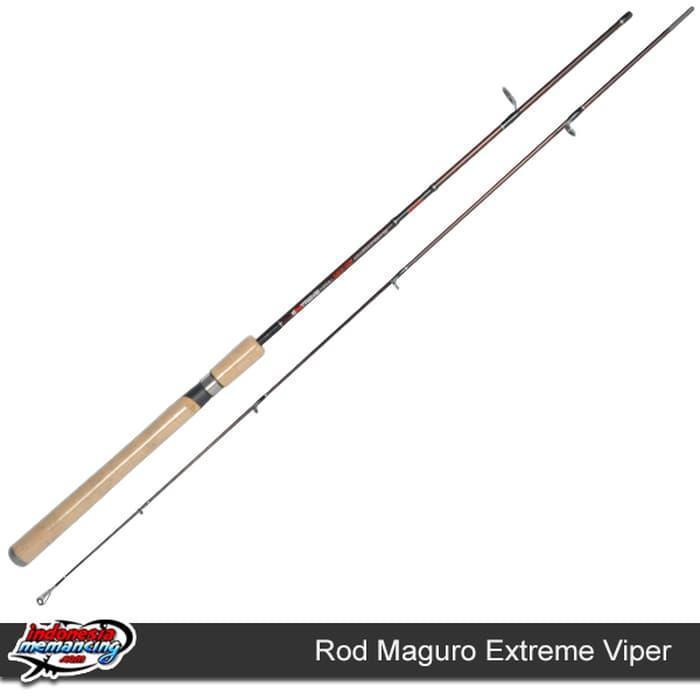 SALE - Joran Pancing Maguro Extreme Viper 180 Original