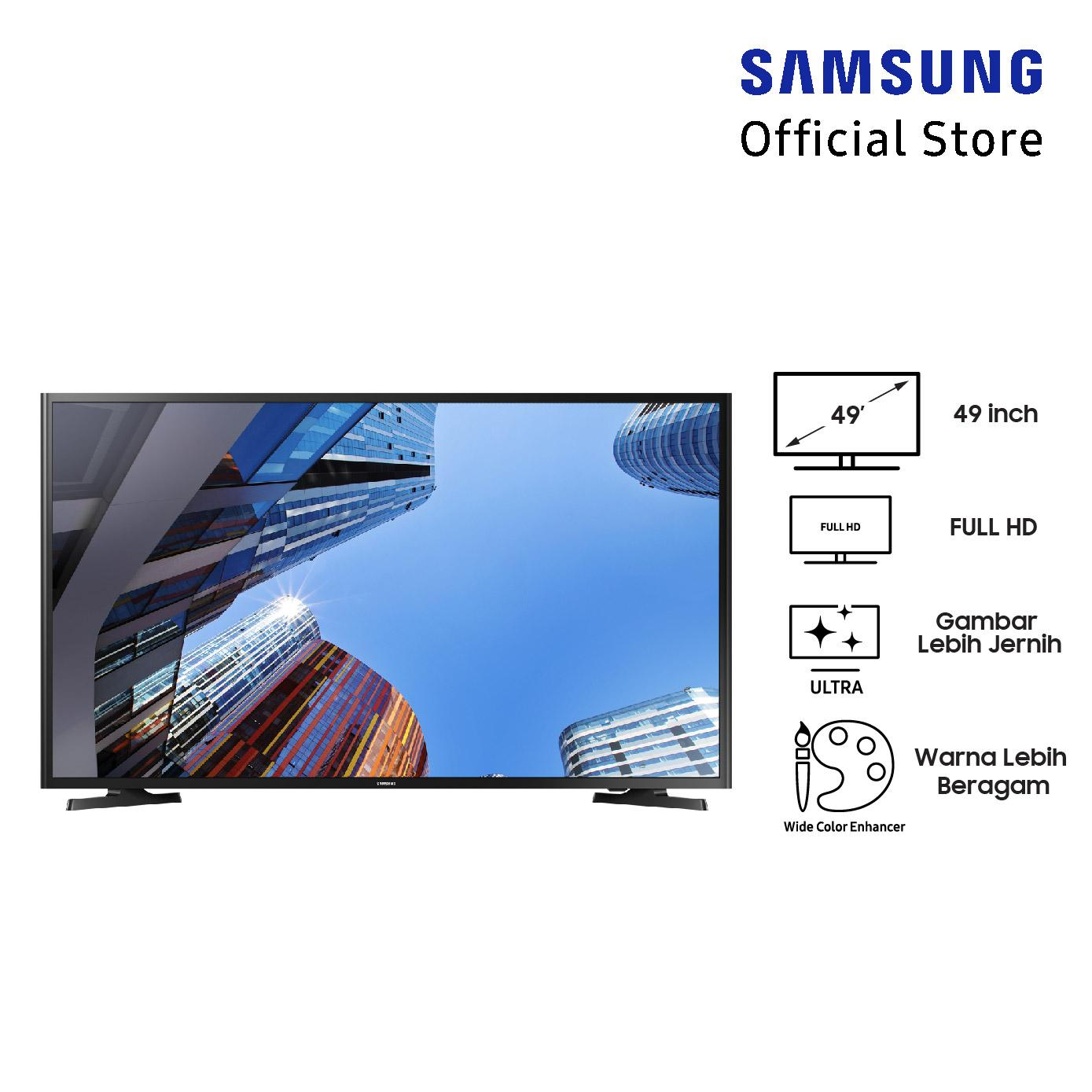 Samsung Full HD Smart TV 49