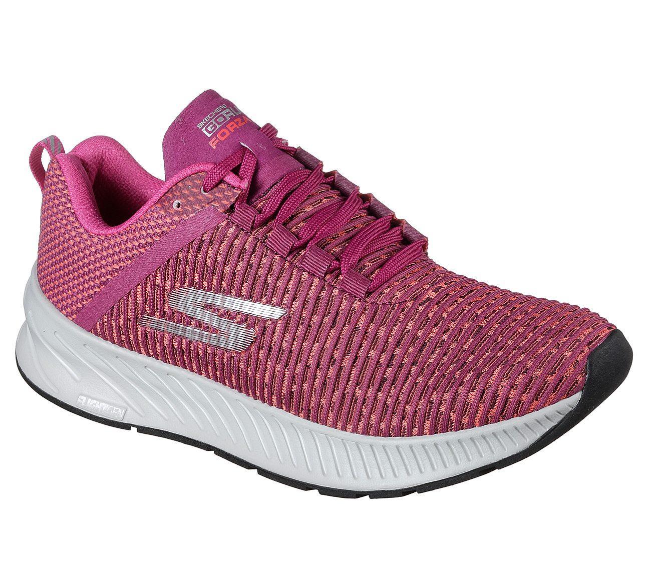 Skechers - GORun Forza 3 Sepatu Lari Wanita - Pink a298119fcf