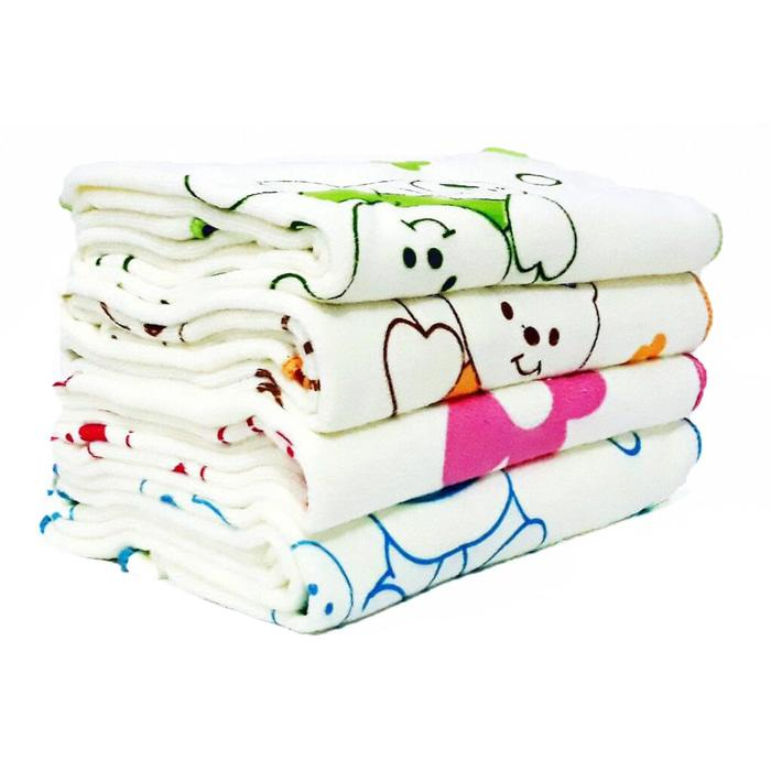 Nuk Baby Wipes 80s Value Pack (3 Packs) By Nuk Indonesia