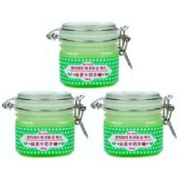 Miss Moter New Matcha Milk Hand Waxing Hijau - 200gr By Dcosmetic Shop