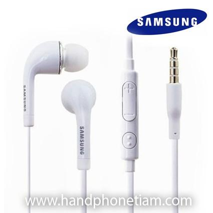 [ GRATIS ONGKIR ] Handsfree Samsung S4 Original HS330 #FJ024 @ SEDIA: headset headphone handsfree bluetooth gaming wireless xiaomi samsung sony iphone sony untuk hp oppo stereo