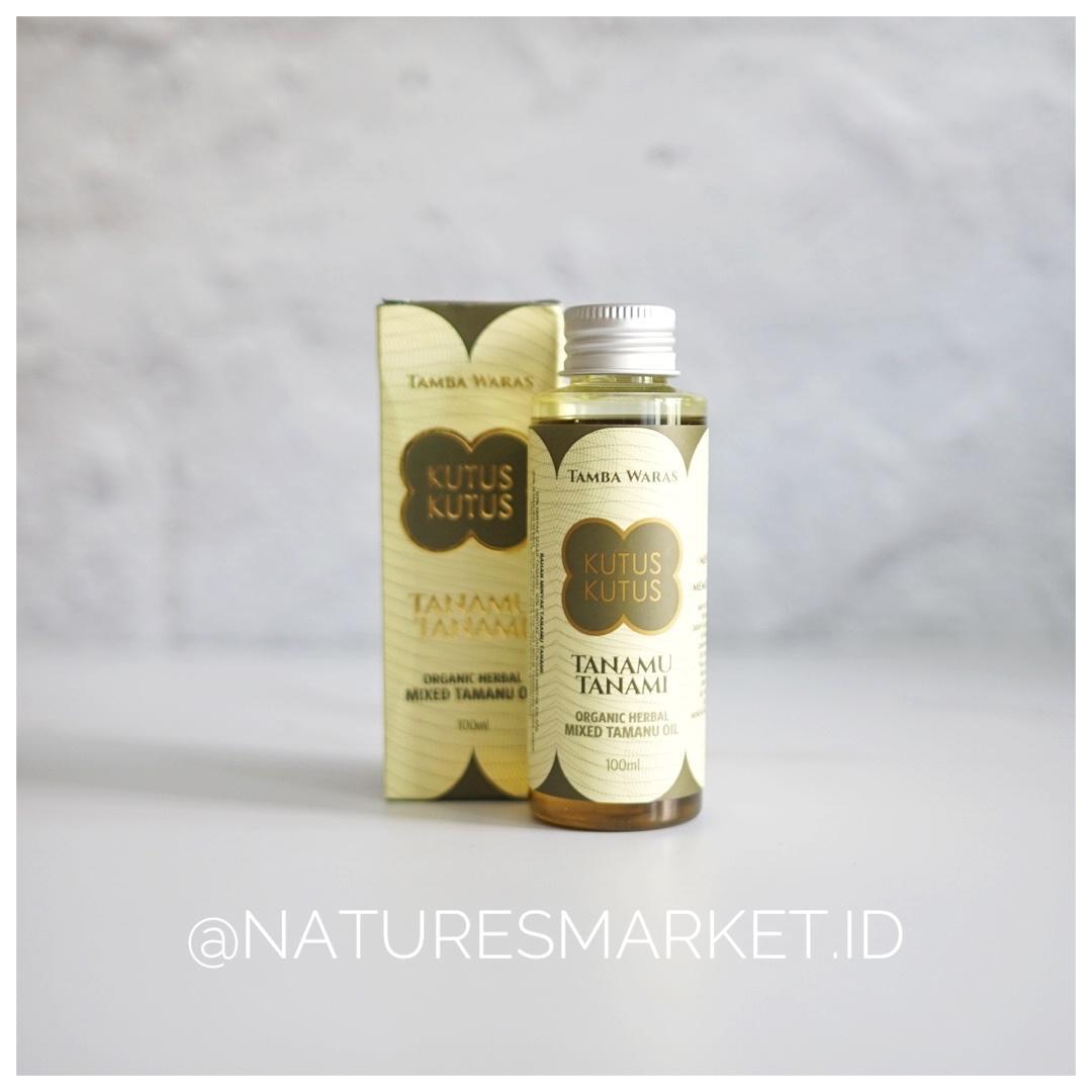 Jual Balicihui Minyak Tanamu Tanami Free Tutup Semprot Dan Botol Kutus Brosur Spray Naturesmarketid 100ml
