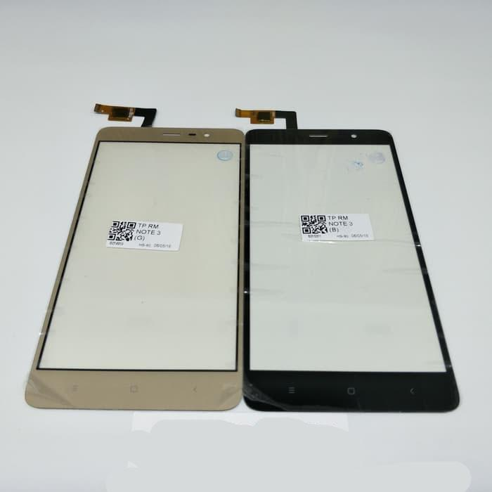 TOUCHSCREEN XIAOMI REDMINOTE 3 REDMI NOTE 3 / 3 PRO ORI