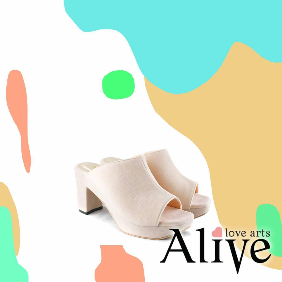 Alivelovearts Gamara Cream