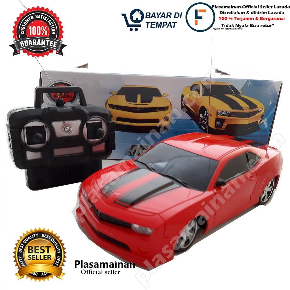 AA Toys Mainan Mobil Remot Bumblebee BO - Mainan Mobil Remote Control aad2d06d35