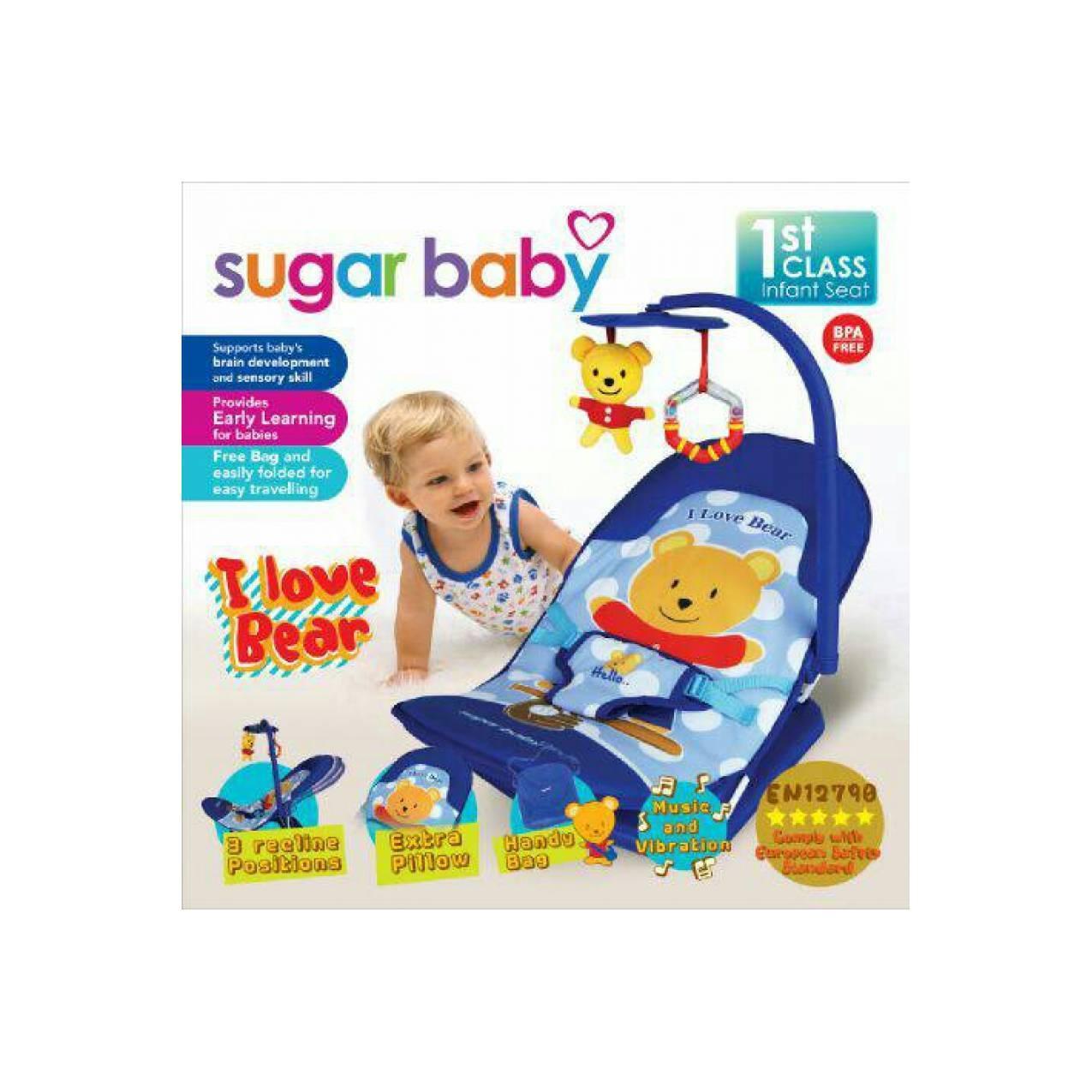 Kursi Bayi Infant Seat Murah