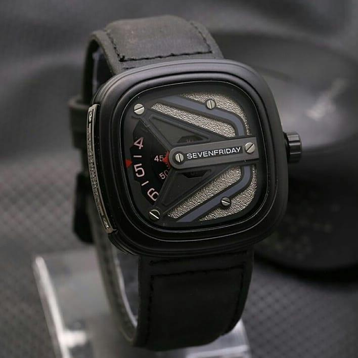 Jam tangan NEW ARRIVAL SEVENFRIDAY