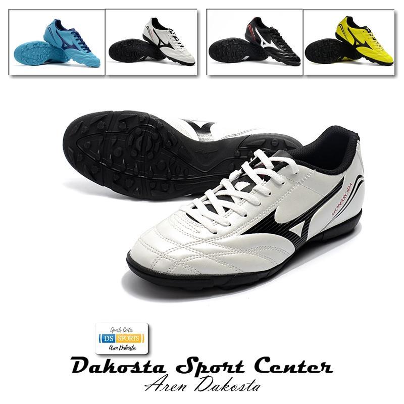Periksa Harga Sepatu Futsal Mizuno Monarcida paling Murah - BhinekaShop e63f1be344