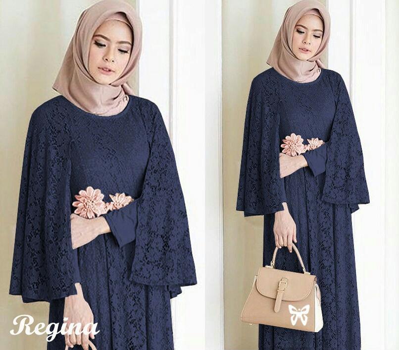 Trend Baju Maxi Batik Pashmina Uk L Maroon Spesifikasi Harga Source. Trend ...