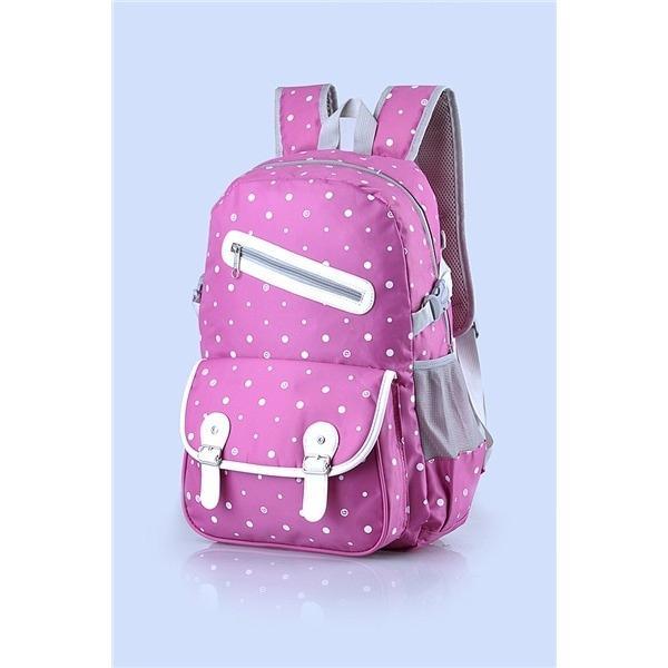 tas sekolah anak&remaja /tas ransel laptop anak plus raincoat fnd 003 / tas bahu punggung anak prempuan cewek wanita / tas sekolah anak murah terbaru / tas leptop prempuan wanita cewek