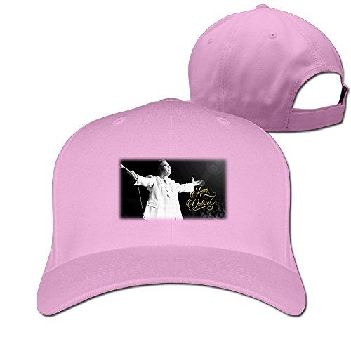 Latin American Music Icon Juan Gabriel Baseball Caps