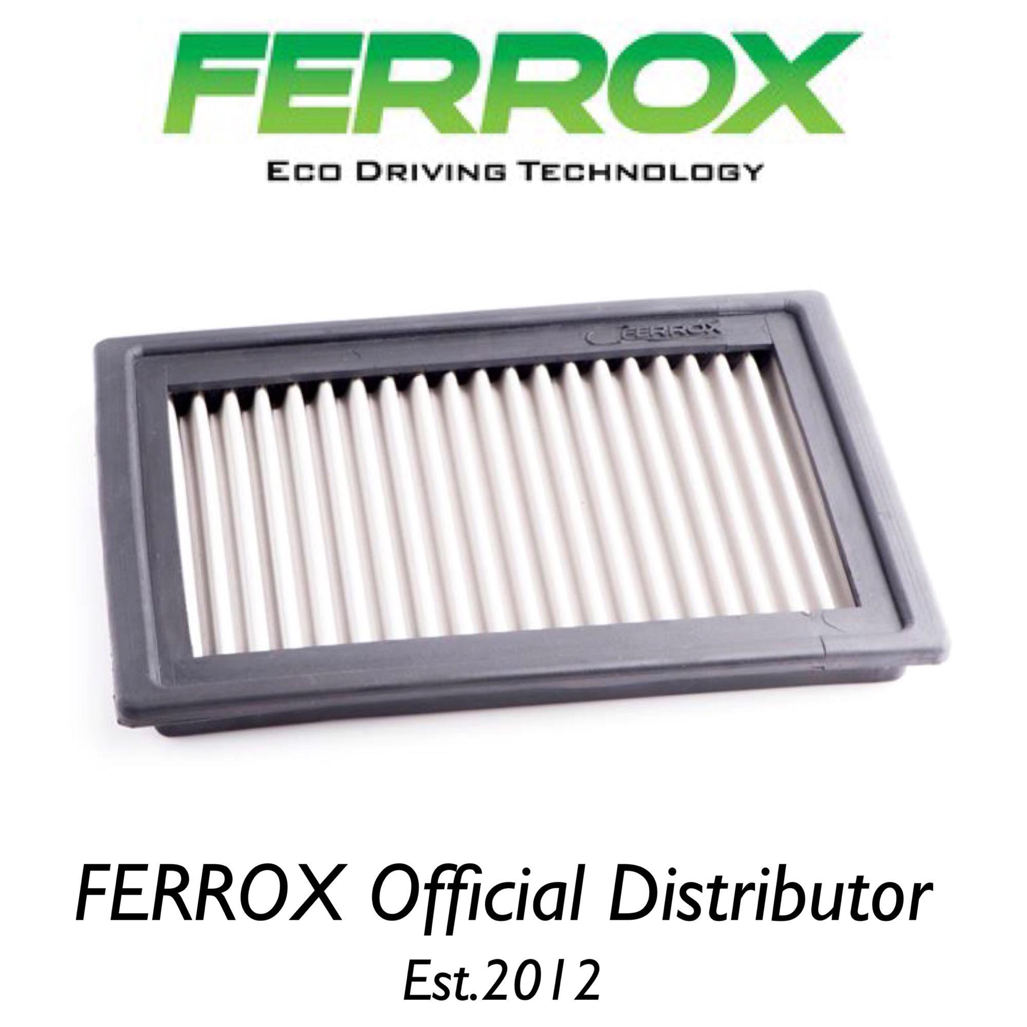 Ferrox Filter Udara Chevrolet Captiva Bensin Facelift Daftar Harga Optra 1600cc 1800cc 2003 2005 All New Aveo