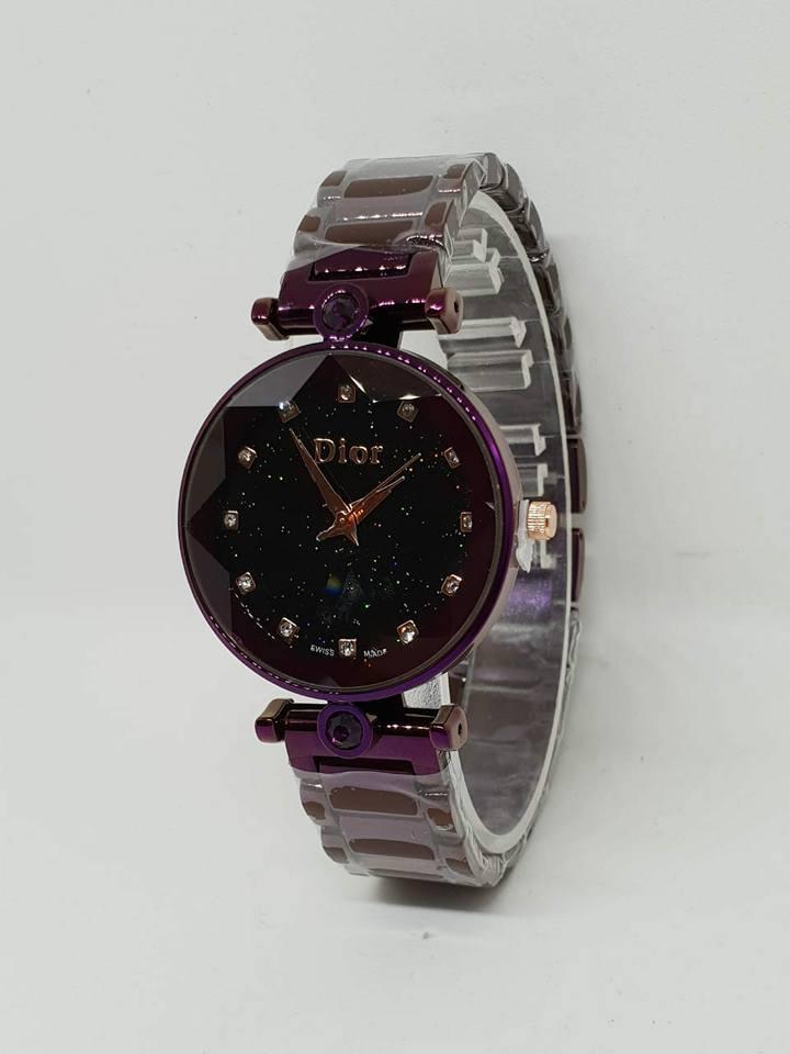 jam tangan wanita dior  model terbaru dan elegant
