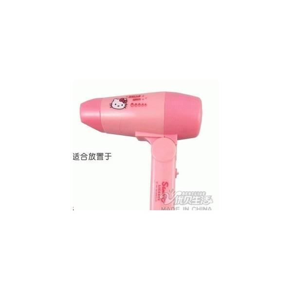 Promo Sale HAIR DRYER HELLO KITTY Terlaris Dan Termurah