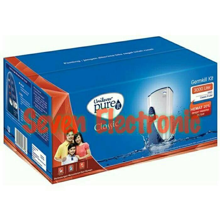 ORIGINAL!!! Unilever Pure It Germkill KIt - 3000 - c8guyh