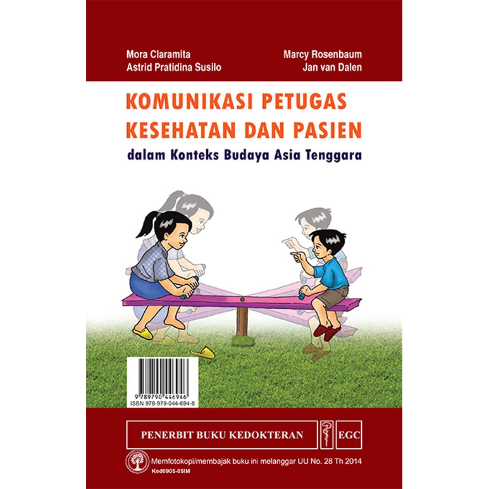 Komunikasi Petugas Kesehatan dan Pasien dalam Konteks Budaya Asia Tenggara