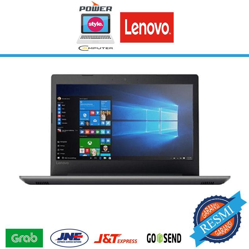 LENOVO IP 320-14ISK-80XG00-7WID - i3 6006U- 4GB- 1TB- WIN10- 14HD