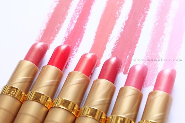 Mustika Ratu Lipstick Warna Favorit - Lipstick Cewek