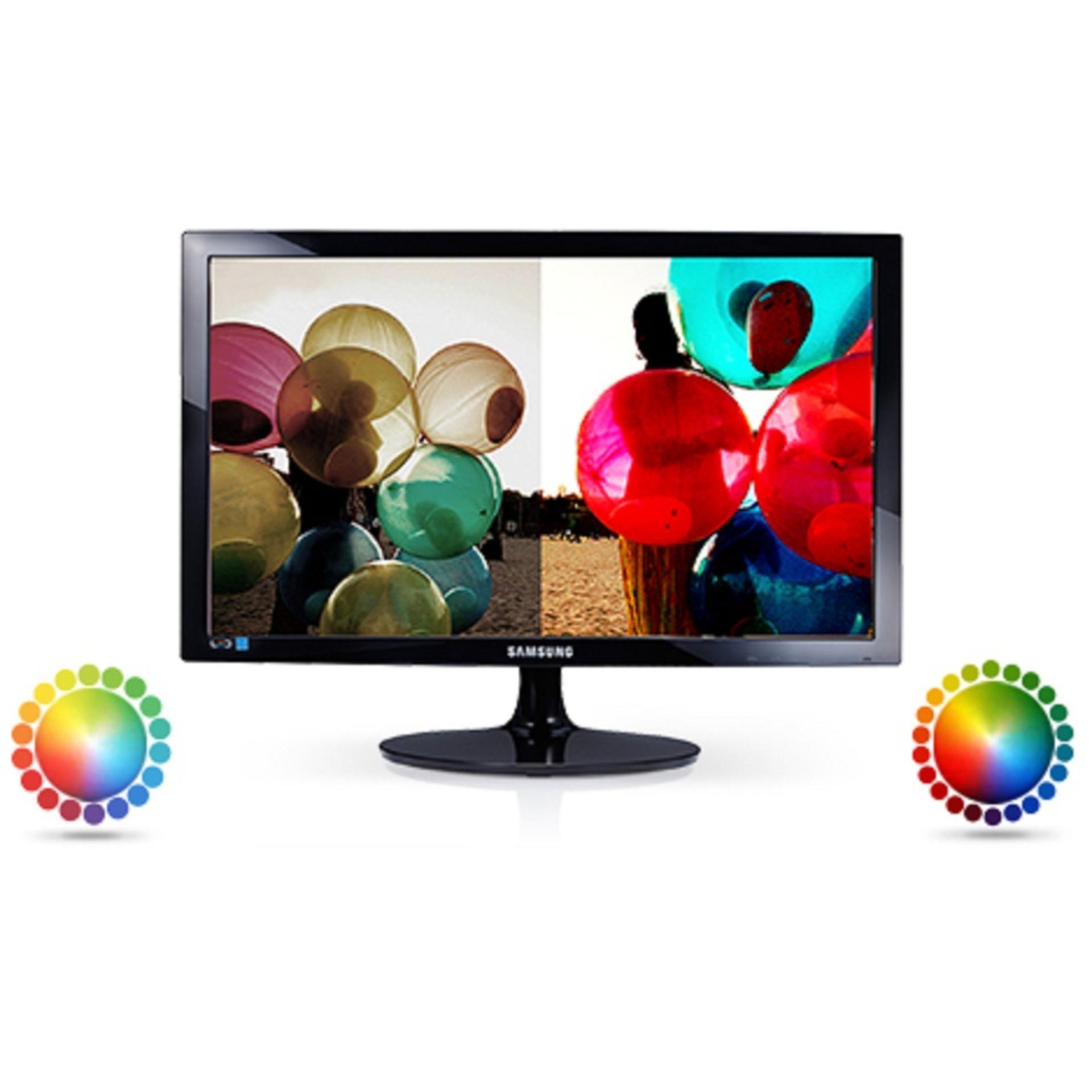 Samsung LED Monitor HDMI 19D300HY 18.5