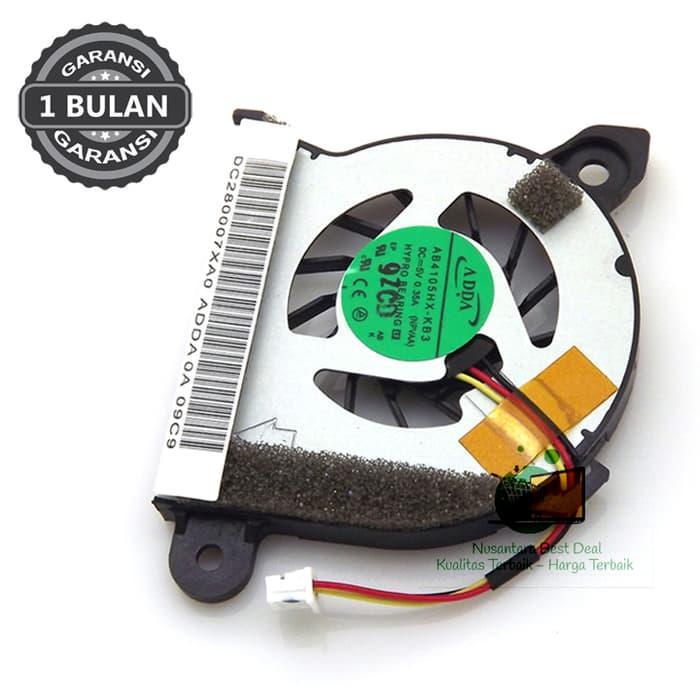 Hemat 10%!! Fan Laptop Toshiba Mini Nb300 Nb305 Nb-305 Nb305-N411Bl - ready stock