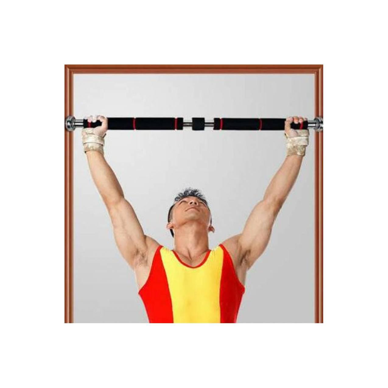 Harga Gila-Gilaan Premium Door Pull Up Bar / Tiang Chinning Chin Up