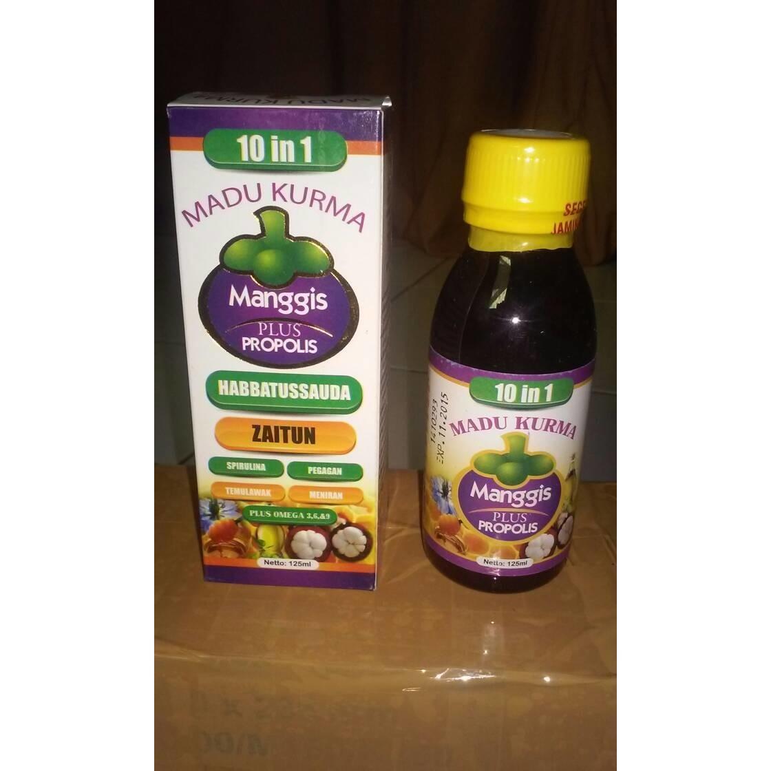 List Harga Obat Herbal Xamthone Terbaru Mei 2018 350ml Original Promo Madu Kurma Manggis Plus Propolis