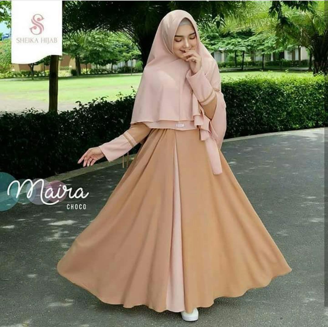 679ab9eb048c6ac0bd3242f0e42a50c3 Inilah Harga Dress Muslim Casual Terbaik bulan ini