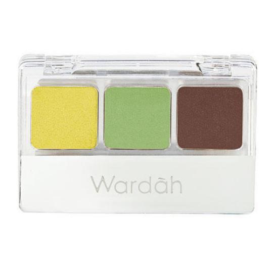 Wardah EyeShadow Seri - K