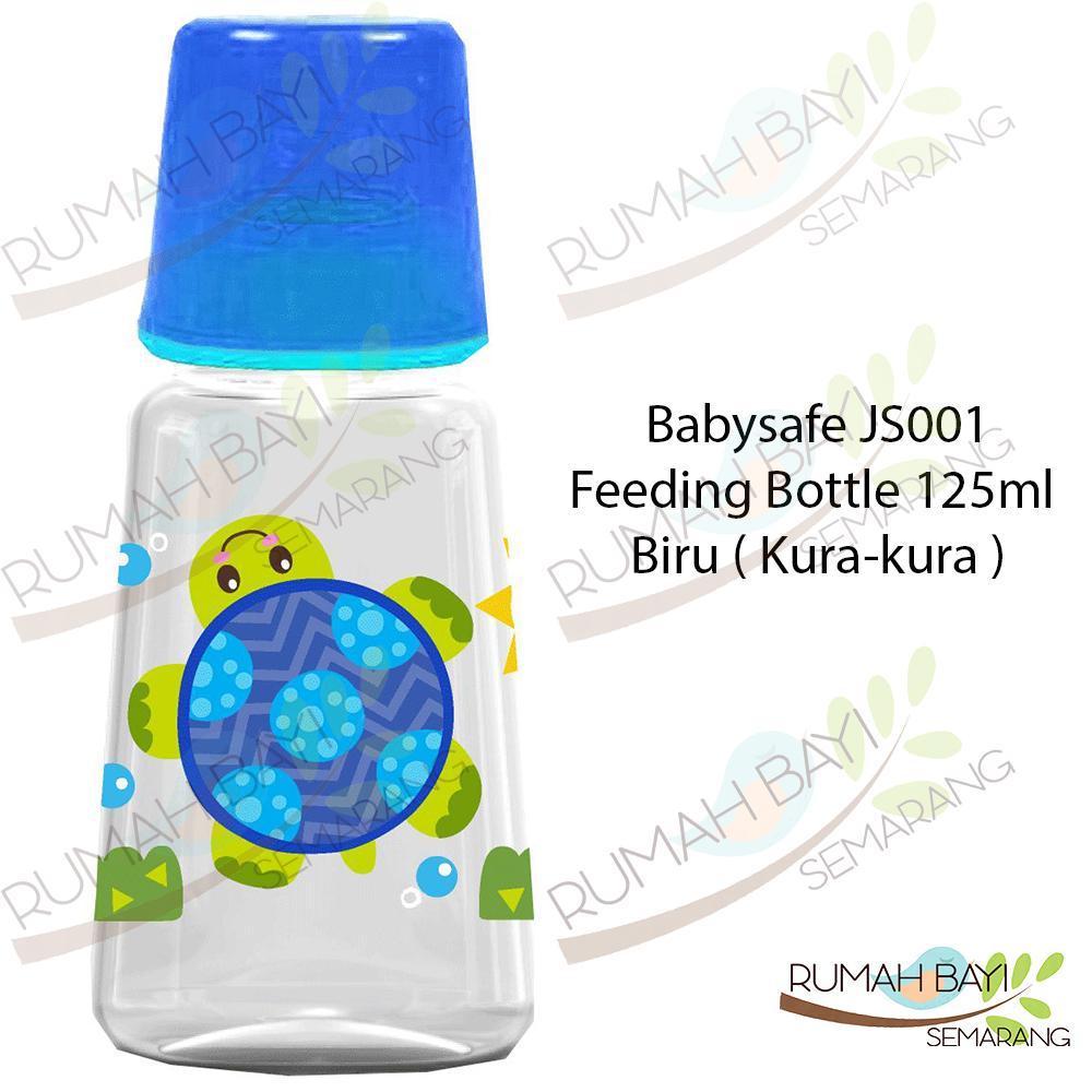 Buy Sell Cheapest Babysafe Feeding Bottle Best Quality Product Baby Safe Ap002 Botol Susu 250 Ml 125 Bayi
