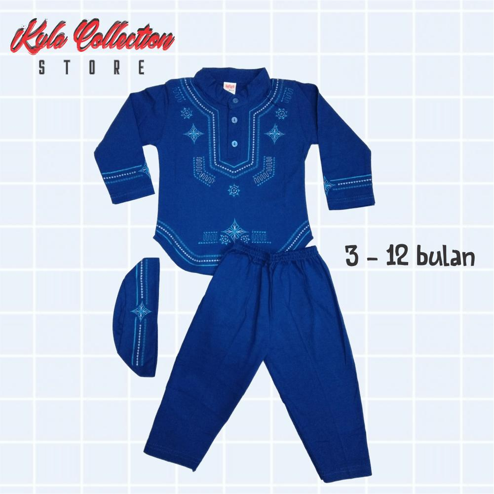 Beli Busana Muslim Laki Store Marwanto606 Baju Koko Garsel Fashion Fny 003 Setelan Bayi Anak
