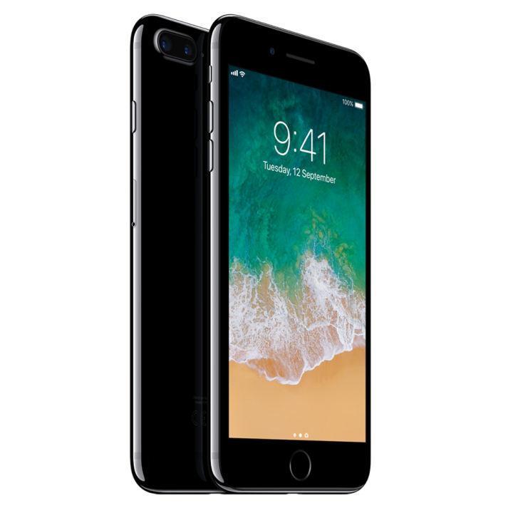 Iphone 7 Plus 128GB - Garansi distributor 1 tahun