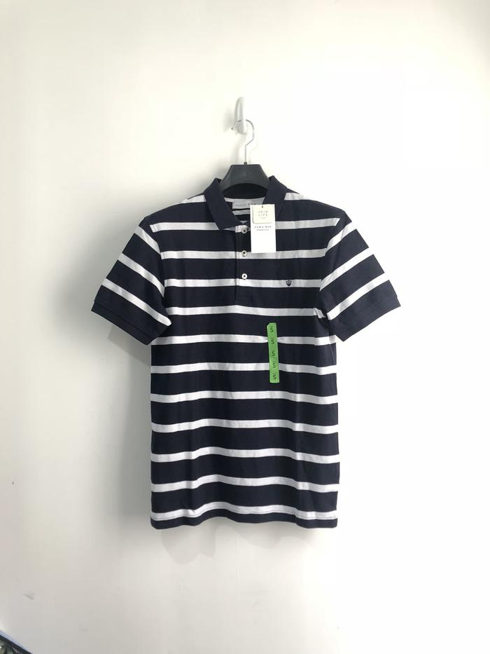 Polo Shirt Zara Original Not Lacoste Tumi Fred Perry Ben sherman kenzo
