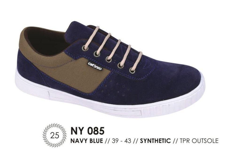 Sepatu Sekolah Sepatu Sekolah Sepatu Sneakers Pria (Sepatu Distro Sepatu Casual) CATENZO 025 NY 085 Pams Berkah