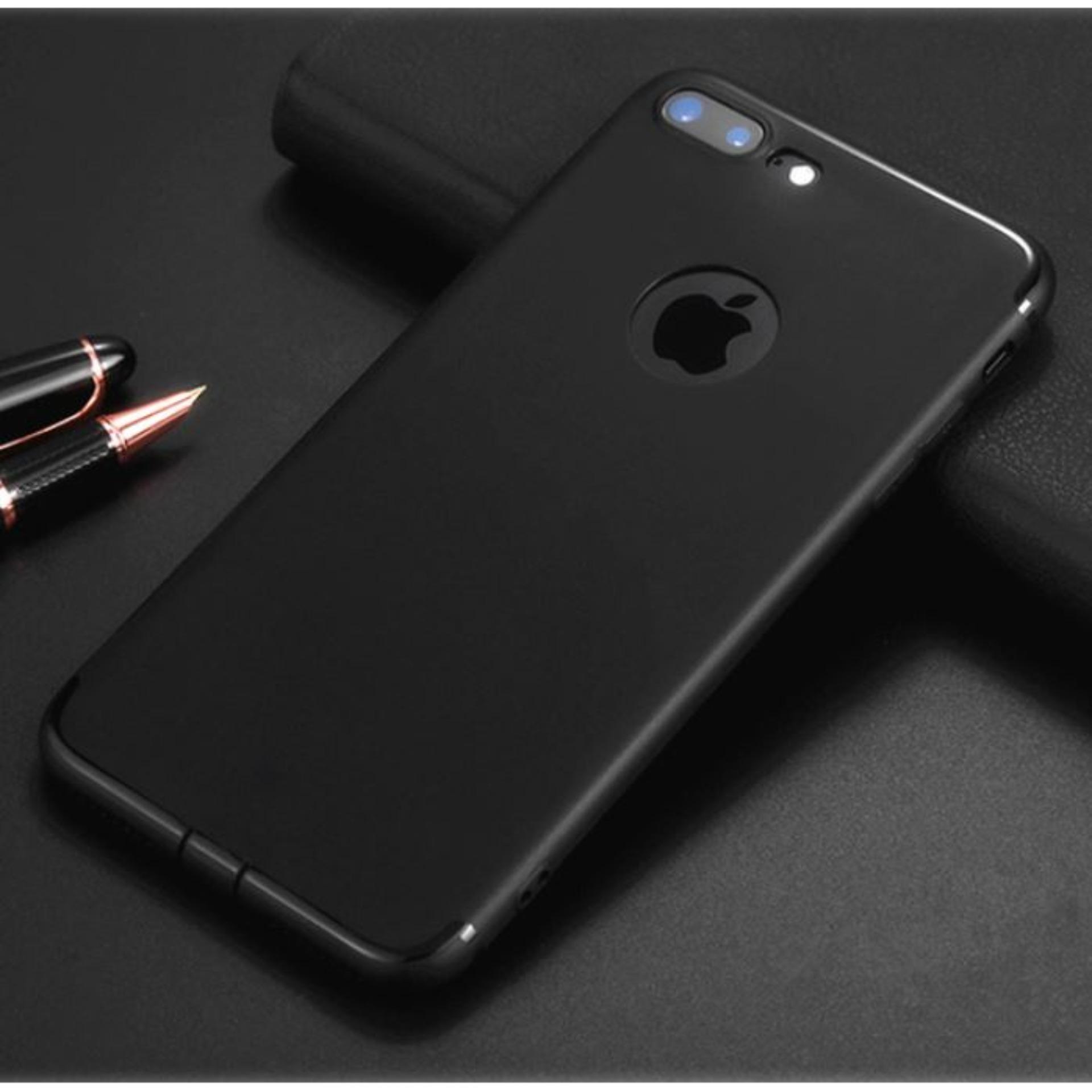 Rangell iCase For iPhone 6+ / iPhone 6 Plus Ultraslim Anti Finger Print Premium Quality