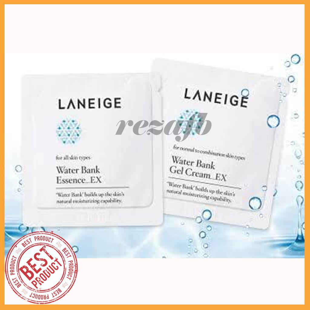Buy Sell Cheapest Bioaqua Water Sample Best Quality Product Deals Sleeping Mask Laneige Sampel 4ml Bank Essence Ex
