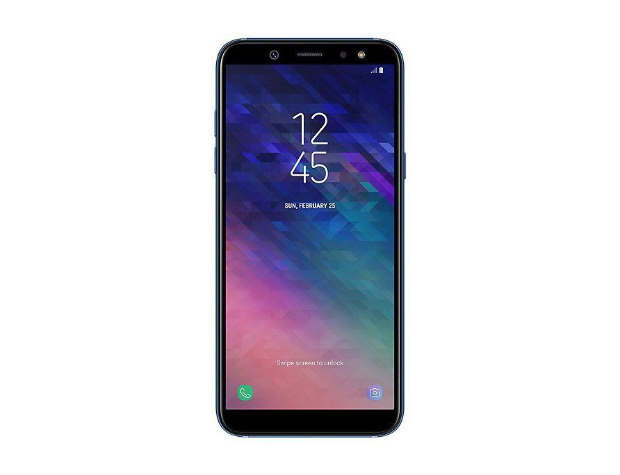 Samsung Galaxy A6 - 3/32 - 4G LTE - Blue