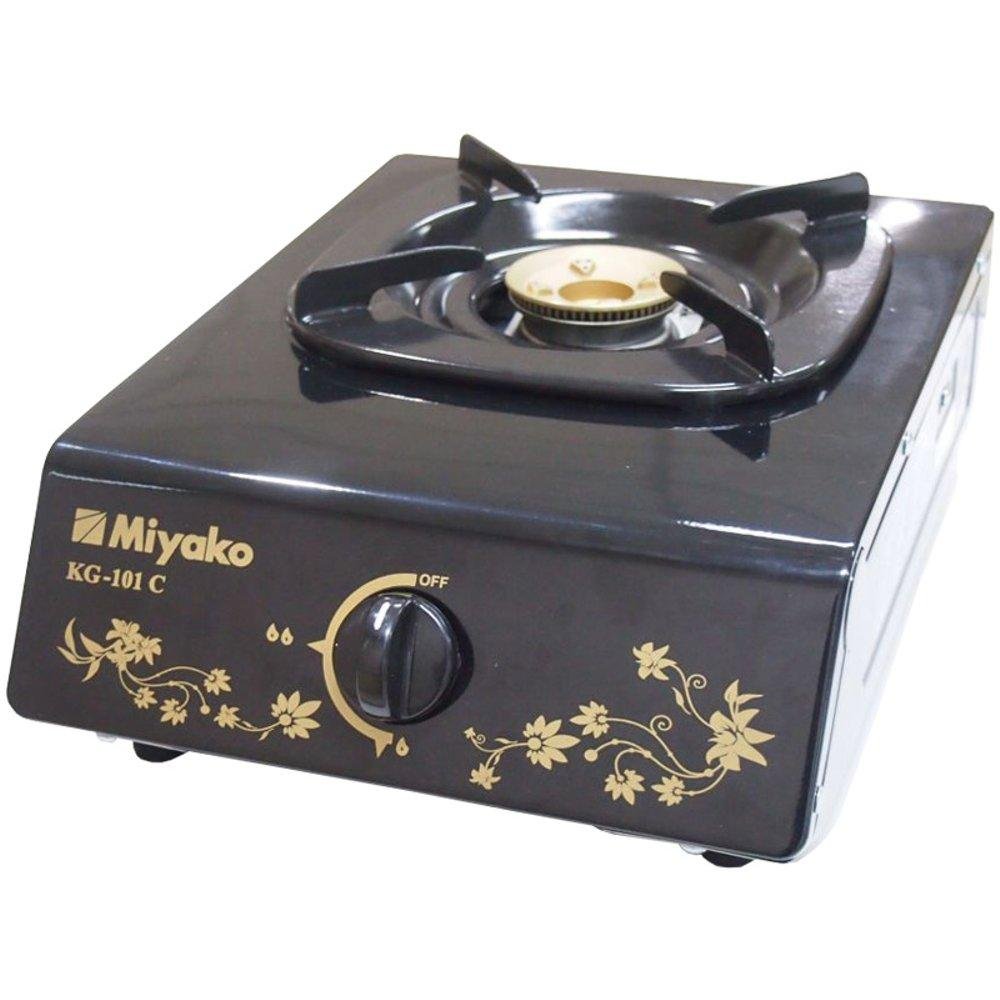 Buy Sell Cheapest Miyako Stove Kompor Best Quality Product Deals Regulator Rms 105 Gas 1 Tungku Kg101c