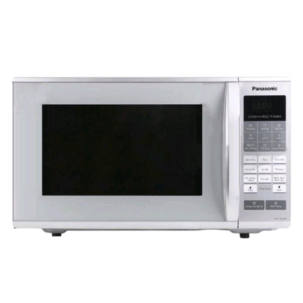 Panasonic Microwave Oven NN-CT655MTTE -- Garansi Resmi